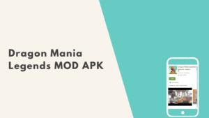 Dragon Mania Legends MOD APK (Unlimited Gems)