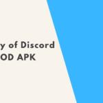 Legacy of Discord MOD APK