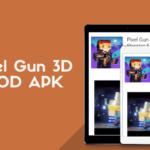 Pixel Gun 3D Featured Cover