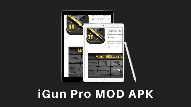 iGun Pro 2 Cover