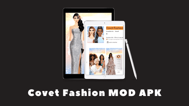 Covet Fashion Featured Cover