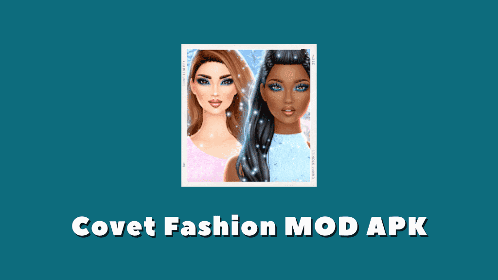 Covet Fashion MOD APK Poster