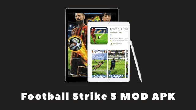 Football Strike Featured Cover