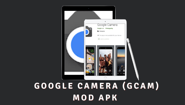 Google Camera APK 8.3 (GCam) Download for Android