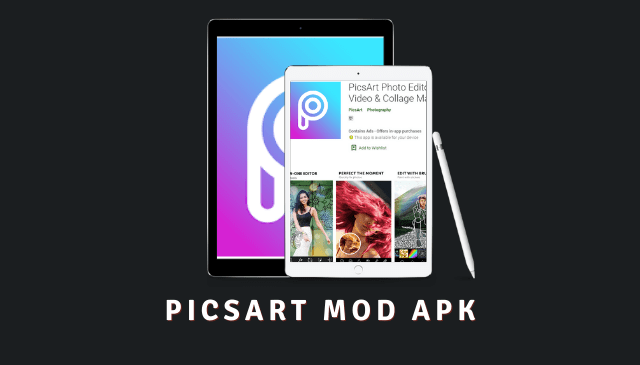 PicsArt Photo Editor Featured Cover