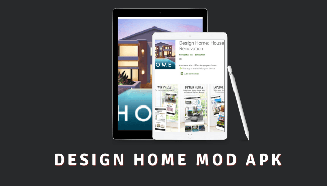 Design Home Cover