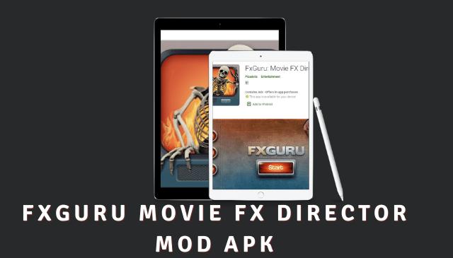 FxGuru Movie FX Director Cover