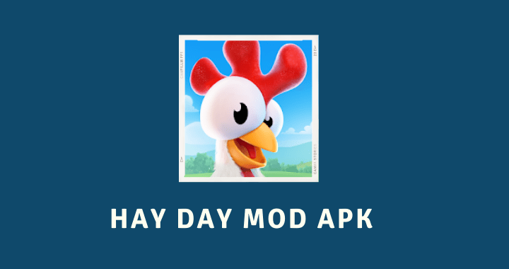 Hay Day MOD APK Poster