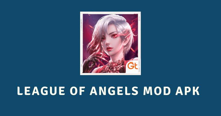 League of Angels MOD APK