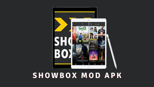 Showbox APK Cover