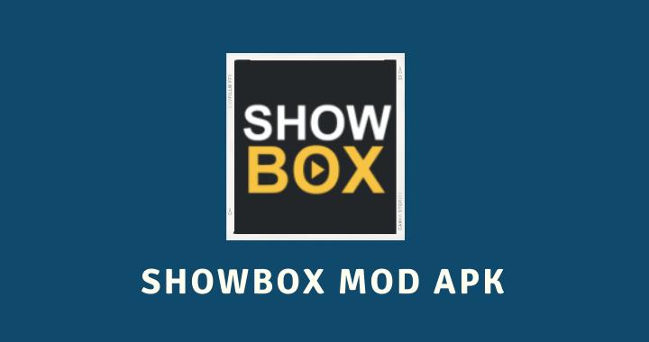 Showbox APK Poster