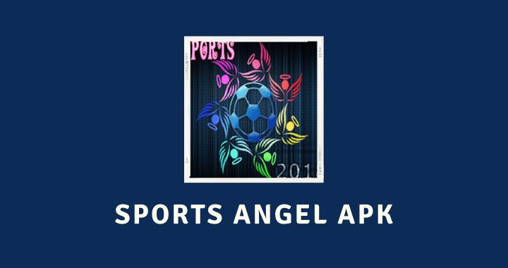 Sports Angel APK