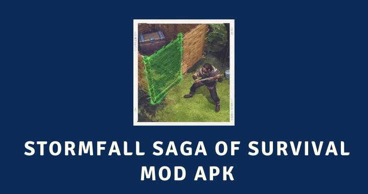 Stormfall: Saga of Survival MOD APK