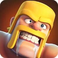 Clash of Clans MOD APK (COC Hack, Unlimited Gems/Troops/Coins)