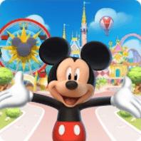 Disney Magic Kingdoms APK (MOD, Unlimited Money Gems)