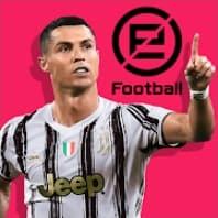 eFootball PES 2021 Mod Apk 5.5.0 (Unlimited Money)