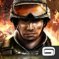 Modern Combat 3 Fallen Nation MOD APK v1.1.7g (Paid Unlocked)
