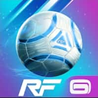Real Football MOD APK 1.7.1 Unlimited Money and Gold Game