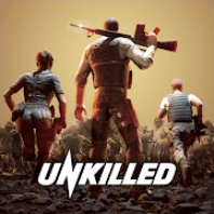 Unkilled MOD APK v2.1.6 Unlimited Money and Gold