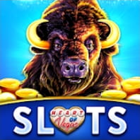 Slots: Heart of Vegas Mod Apk (unlimited coins) for android