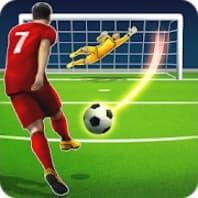 Football Strike Multiplayer Soccer Mod Apk Unlimited Money