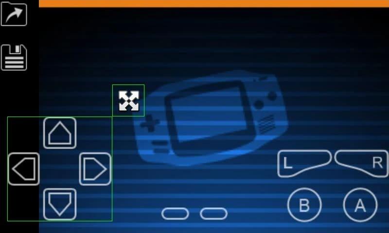 My Boy! GBA Emulator Download