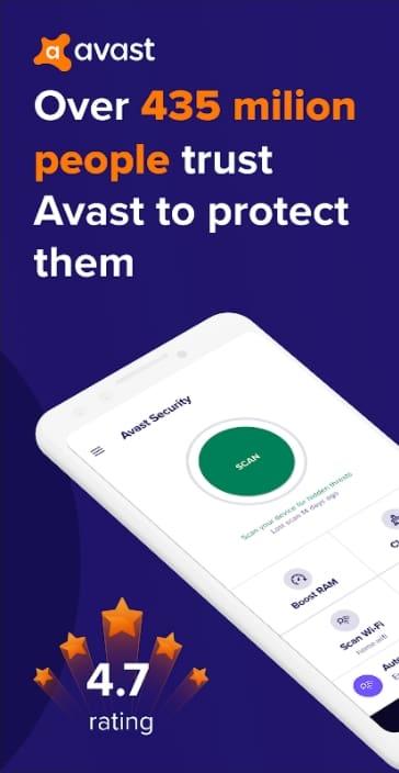 Avast Antivirus Pro Apk