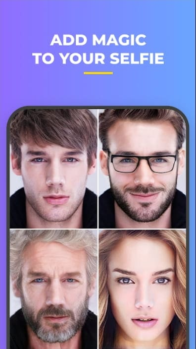 FaceApp Pro Without Watermark