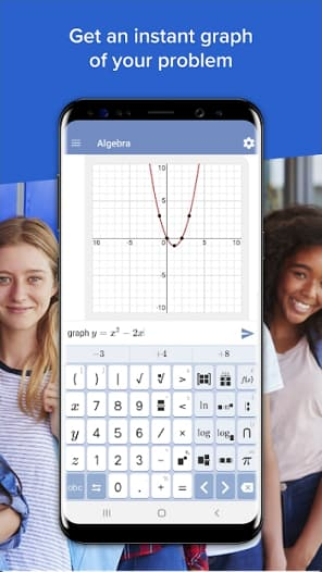 Mathway Premium Android
