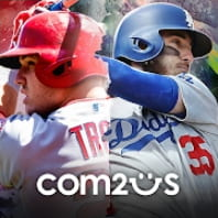 MLB 9 Innings 21 MOD APK (Unlimited Money)