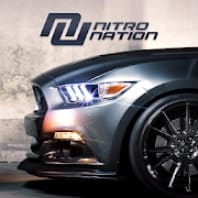 Nitro Nation Drag & Drift Mod Apk 6.17.1 Unlimited Money/Gold