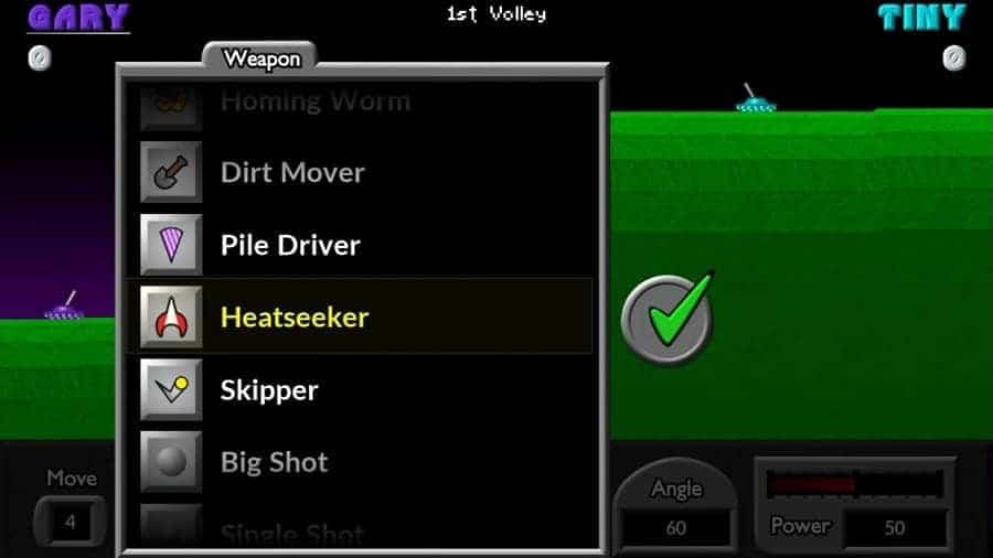 Pocket Tanks MOD APK Download