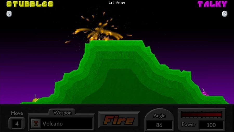 Pocket Tanks MOD APK for Android