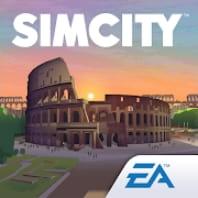 Simcity Buildit Mod Apk Unlimited Simcash Latest version