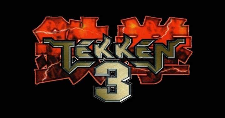 Tekken 3 Apk Poster