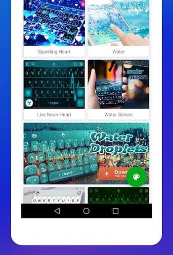 TouchPal Keyboard Premium APK (MOD Pro, Unlocked No ads) 2