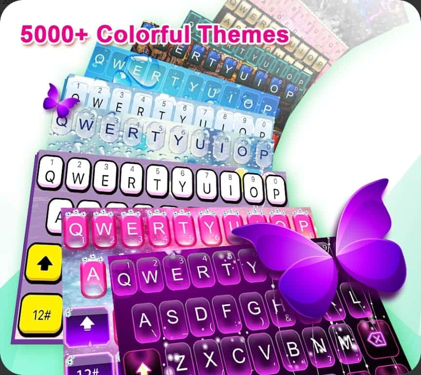 TouchPal Keyboard Premium APK