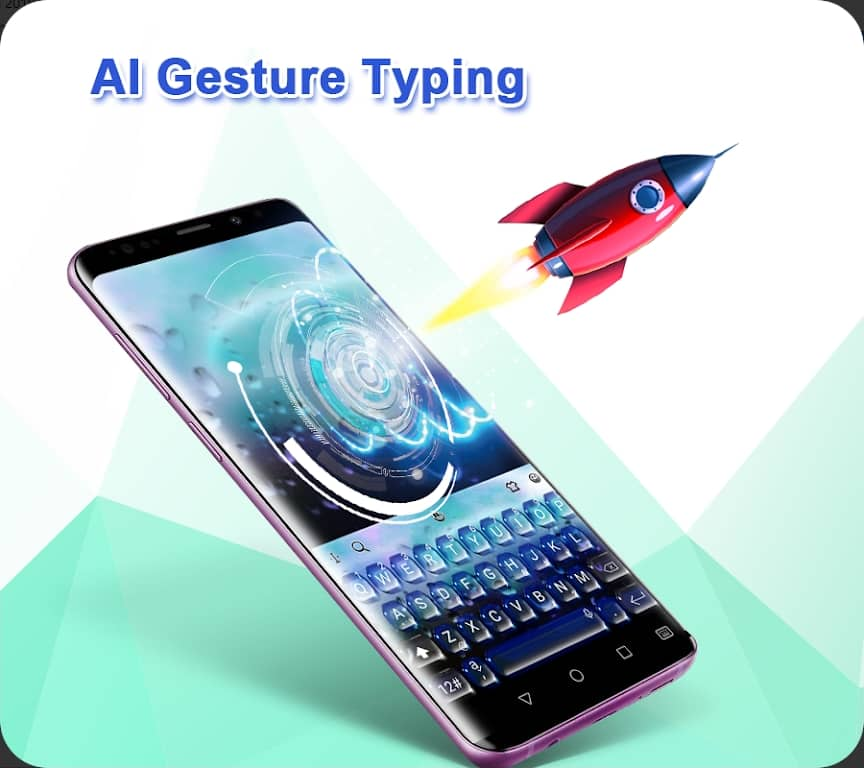 TouchPal Keyboard Without Ads