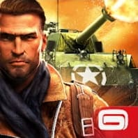 Brothers in Arms 3 MOD APK v1.5.3a (Unlimited Money/Offline)