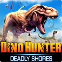 Dino Hunter Deadly Shores Mod Apk 4.0.0 Unlimited Money and Gold