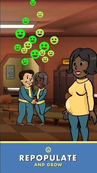 Fallout Shelter Unlimited Everything
