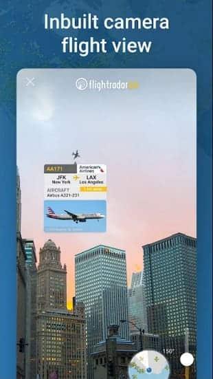 Flightradar24 MOD APK Latest Version