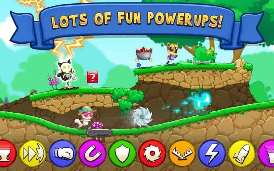 Fun Run 3 MOD APK Download