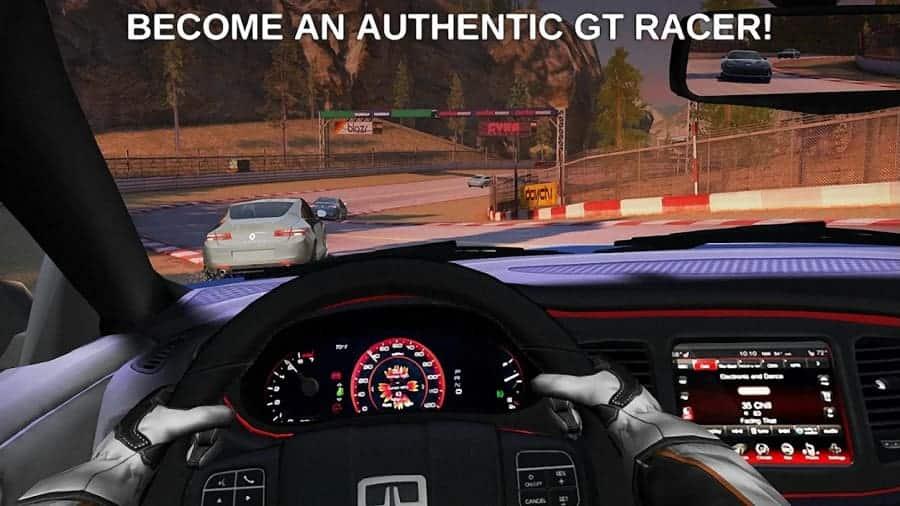 GT Racing 2 MOD APK Latest Version