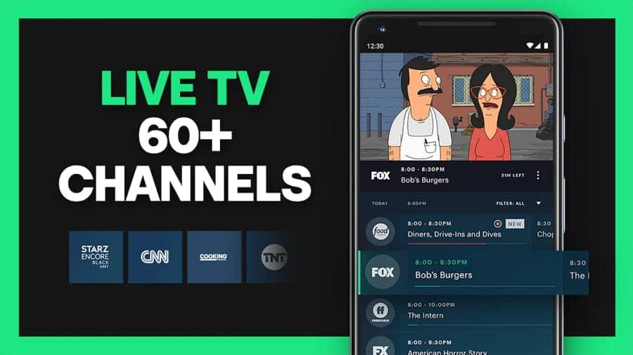 Hulu Mod Apk Download free
