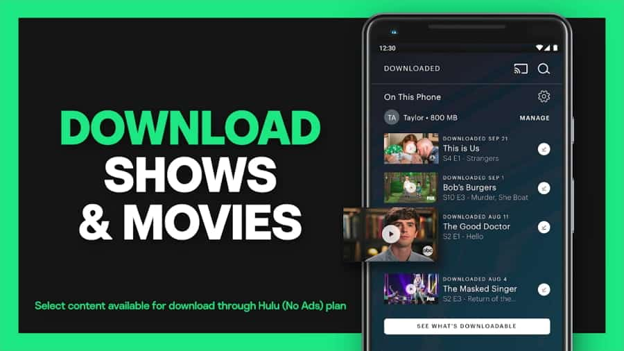 Hulu Mod Apk Download for Android