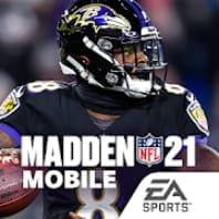 Madden NFL 21 Mobile Football Mod Apk 7.4.6 Unlimited Money