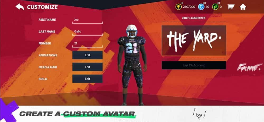 Madden NFL 21 Mobile Football Mod Apk Download