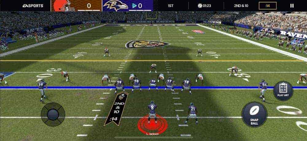 Madden NFL 21 Mobile Football Unlimited Money