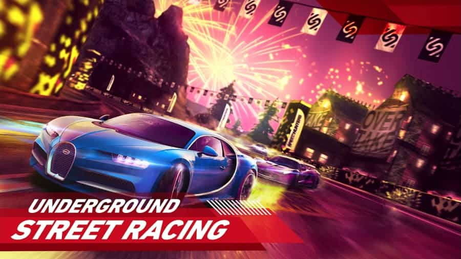 Need for Speed No Limits Unlimited Money